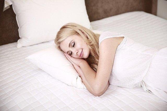 Quels aliments pour une bonne nuit de sommeil ?