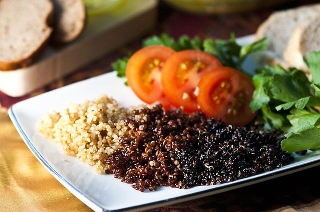 Quinoa : avantages pour la santé et informations nutritionnelles