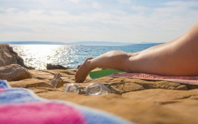 Comment booster votre bronzage grâce à la nutrition ?